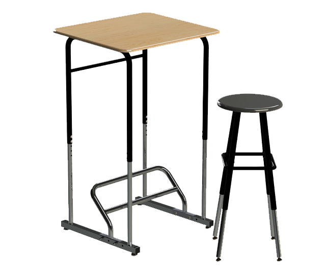 Standing Desk For Children