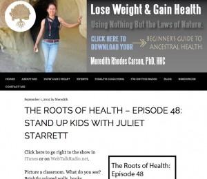 rootsofhealth