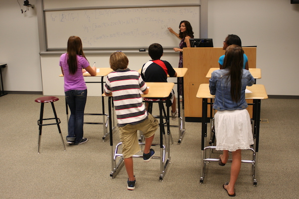 Getting The Most Out Of Your Standing Desk Standup Kids